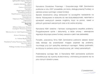 "Fundacja ""Polska bez barier"""
