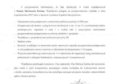 Sąd Apelacyjny w Łodzi